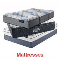4 Pallets of Mattresses by Stearns & Foster, Beautyrest & Sealy, (Lot COR_LOAD17B) Est. Retail $18,230, Corpus Christi, TX