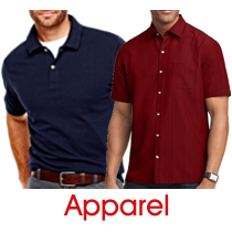 6 Pallets of Men's Spring & Summer Apparel & More, (Lot J0205837) Outlet Quality, 2, Ext. Retail $118,954, Columbus, OH