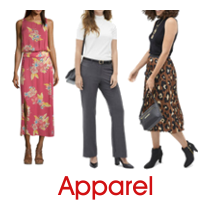 6 Pallets of Women's Spring & Summer Apparel & More, (Lot J0205838) Outlet Quality, 5, Ext. Retail $254,983, Columbus, OH