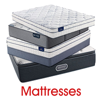 Mattresses by Sealy Ext. Retail $6,710, Jackson, MS