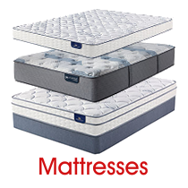 3 Pallets of Mattresses by Sealy, Beautyrest & Serta Ext. Retail $18,200, Oklahoma City, OK