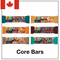 8 Pallets of Peanut Butter Core Bars, 69,120 Units/960 Cases, Short Dated Overstock, Ext. Retail $113,739, Brampton, ON