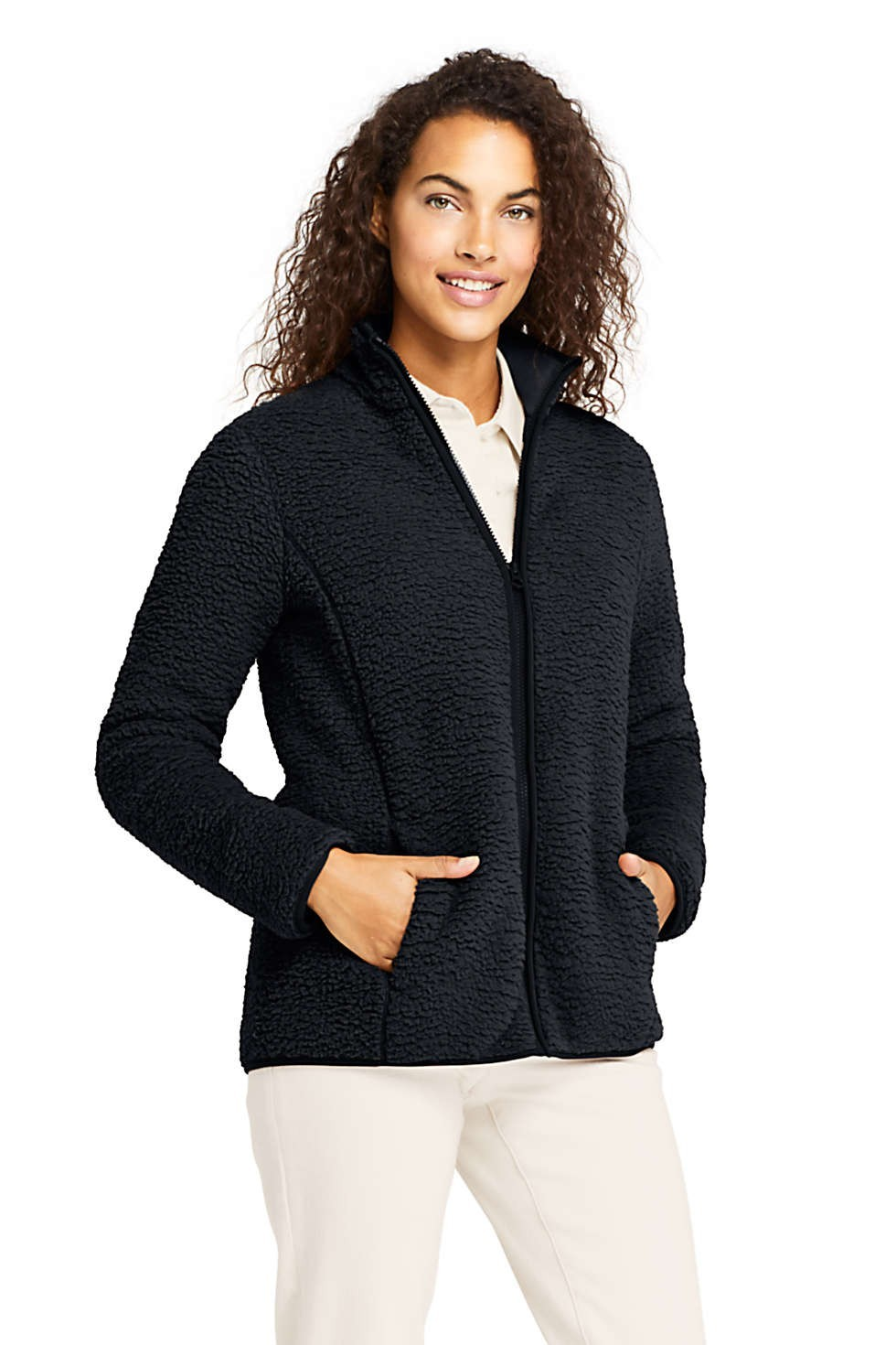 3 Pallets of Women's & Men's Fleece & Synthetic Outerwear & More Ext. Retail $44,299, Dodgeville, WI
