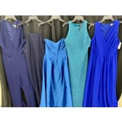 1 Pallet of Unmanifested Women's Dresses, Est. 390 Units, Clearance Condition, Phoenix, AZ