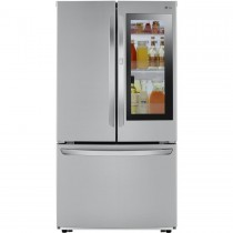 Refrigerators by Samsung, LG, GE & More, 20 Units, Scratch & Dent, Ext. Retail $44,830, Charlotte, NC