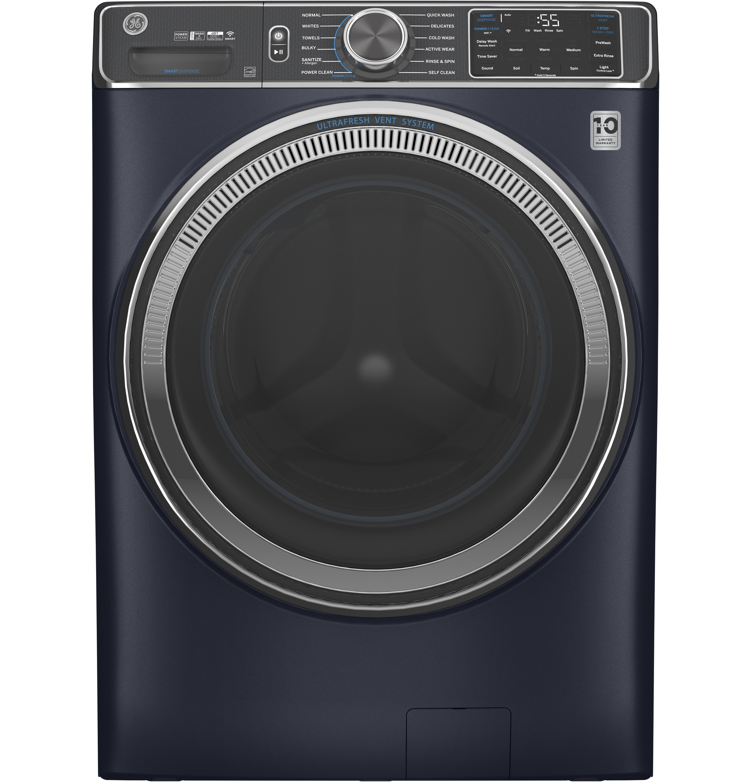 Washers, Dryers, Refrigerators, Washer/Dryers & More by GE, Samsung & More Ext. Retail $30,766, Charlotte, NC