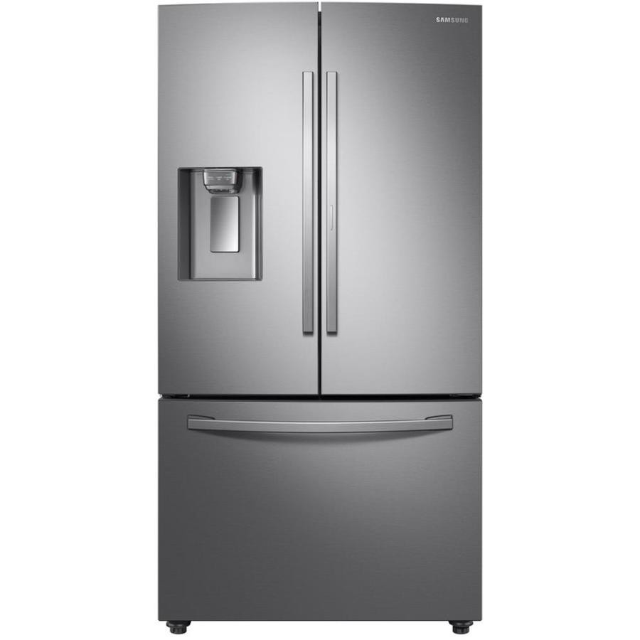 Refrigerators, Ranges & More by GE, LG, Samsung & More Ext. Retail $43,009, Charlotte, NC