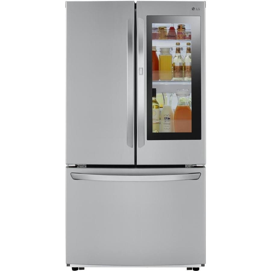 Refrigerators by Samsung, LG, GE & More, Scratch & Dent, Ext. Retail $44,830, Charlotte, NC