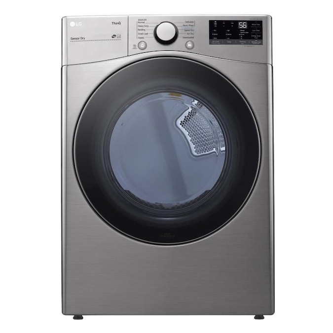Dryers, Washers & More by GE, LG, Samsung & More Ext. Retail $25,923, Charlotte, NC