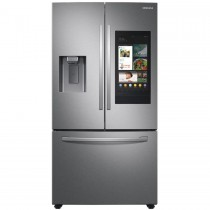 Refrigerators, Washers, Dryers & More by Samsung, LG, Frigidaire & More, 23 Units, Mixed Condition, Ext. Retail $29,041 USD, Milton, ON, Canada