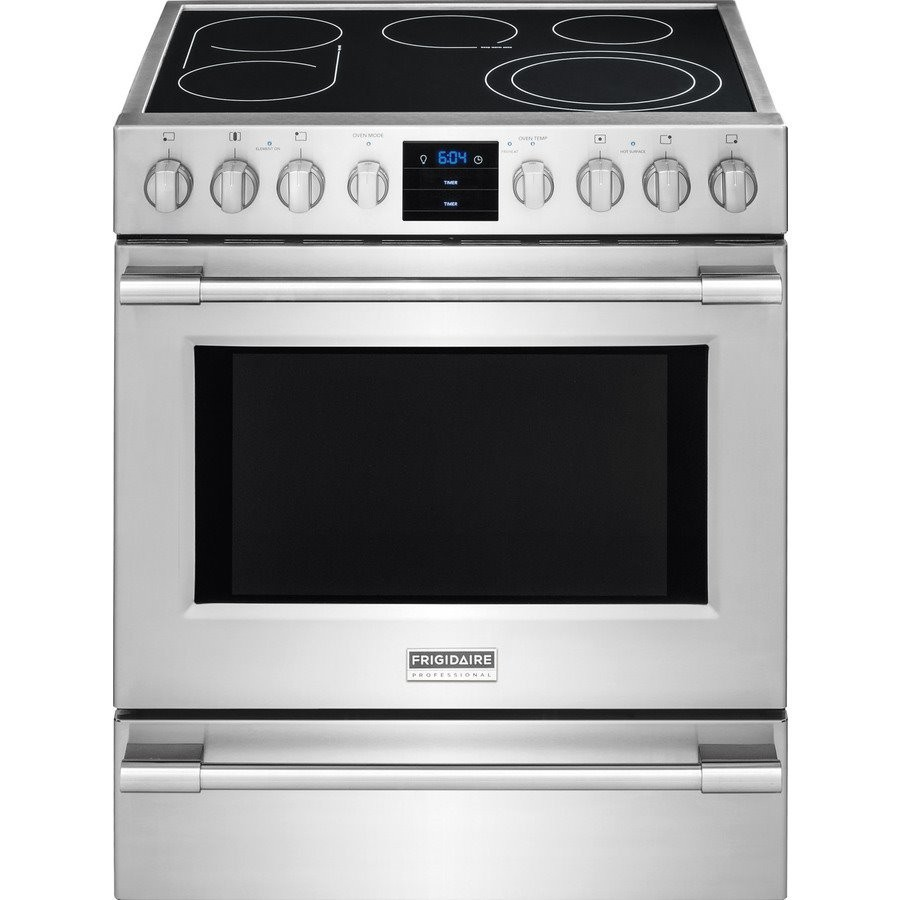 Ranges, Refrigerators, Washers, Dryers & More by Samsung, Frigidaire & More Ext. Retail $29,013 USD, Lachine, QC, Canada