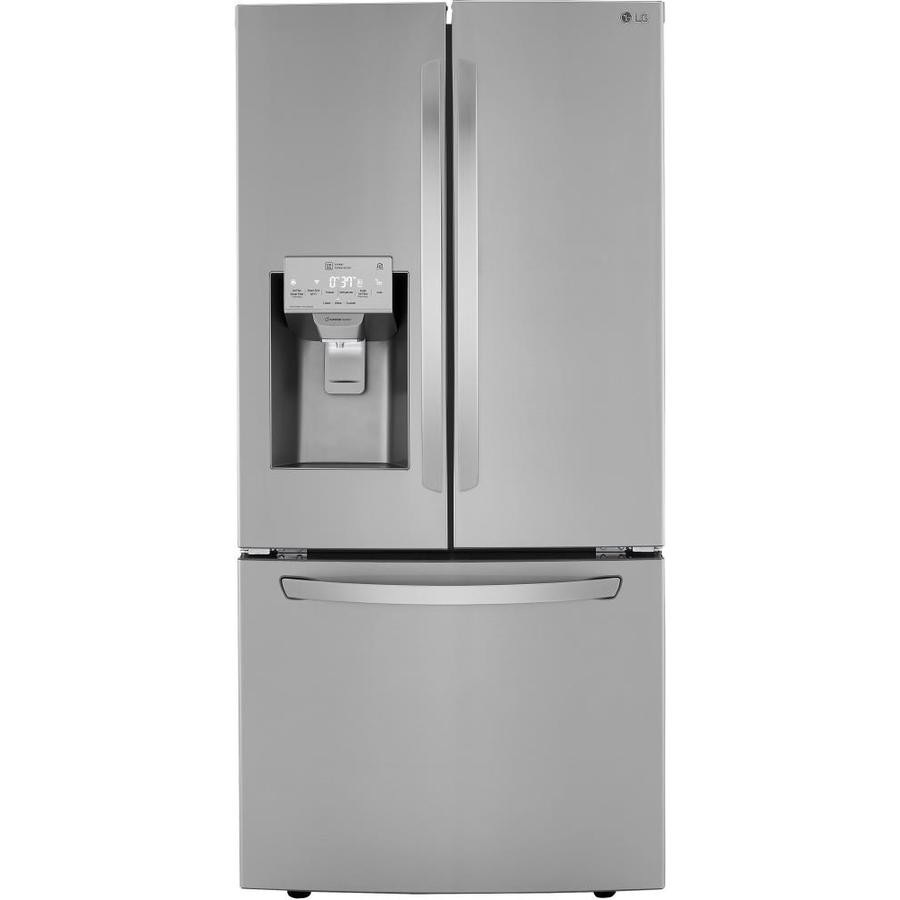 Refrigerators, Washers, Ranges, Dishwashers & More by LG & More Ext. Retail $29,439 USD, Boucherville, QC, Canada