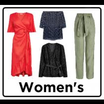 2 Pallets of Unmanifested Nightwear, Est. 1,100 Pieces, Customer Returns, Essex, UK