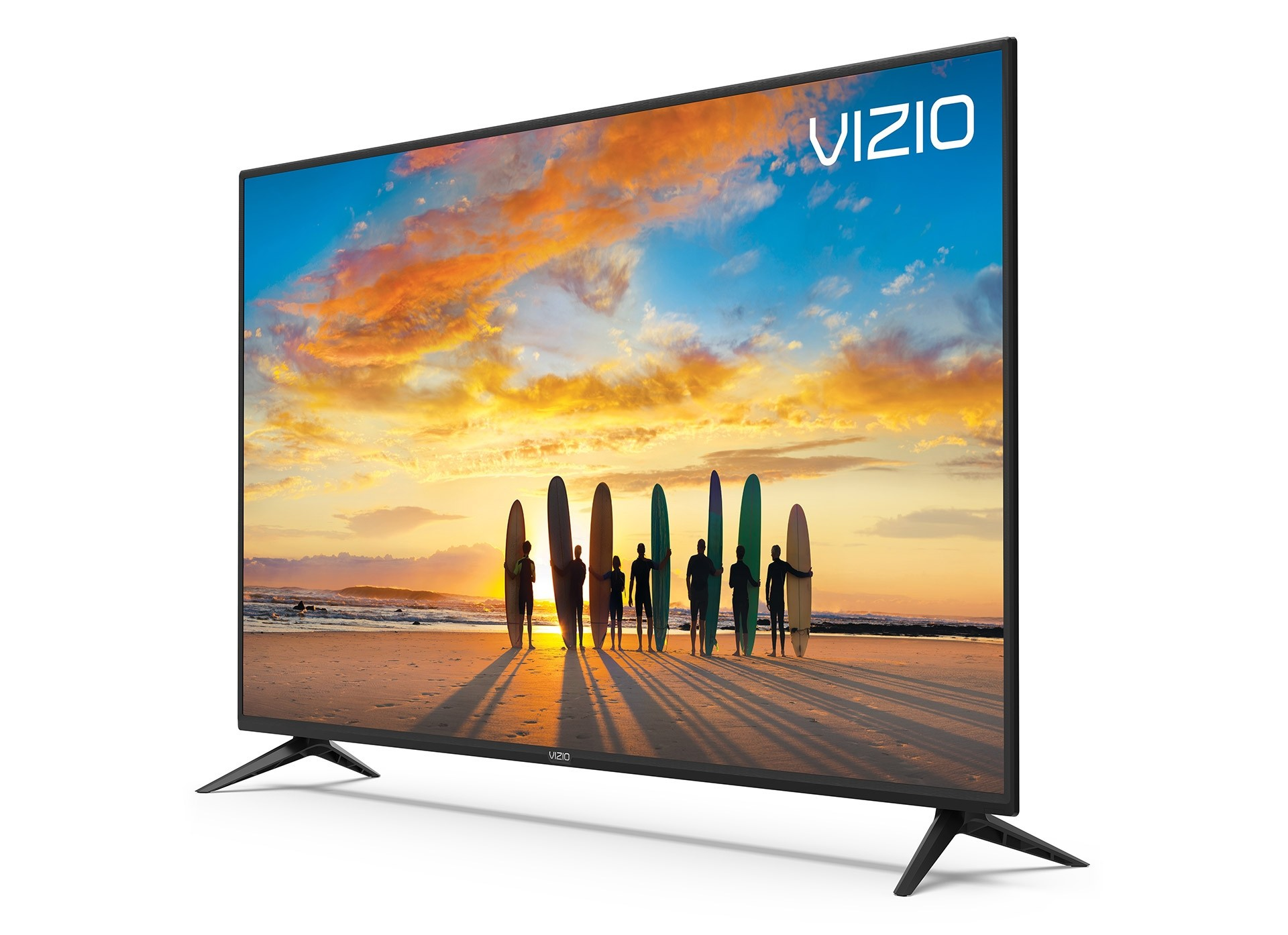 5 Pallets of HDTVs (Cracked/Broken Screens) by LG, Vizio & More, (Lot S_6847), Ext. Retail $10,980, Rocky Mount, NC