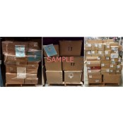 2 Pallets of Unmanifested General Merchandise, 695 Units, Presentation Samples (Lot 6_9053), Ext. Retail $34,967, West Chester, PA