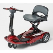 7 Pallets of EV Rider Scooters, 10 Units, Salvage (Lot S_9068), Ext. Retail $20,161, Rocky Mount, NC