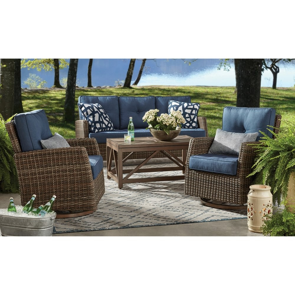 6 Pallets of .Com Indoor & Outdoor Furniture, Home Improvement & More Ext. Retail $11,711, Woodinville, WA, BINDING SHIPPING!