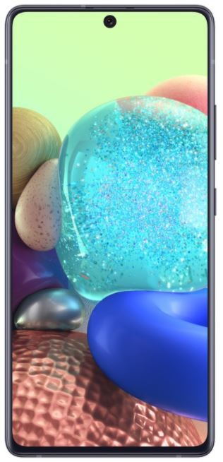 Samsung Galaxy A71 5G, 128GB, T-Mobile Fort Worth, TX