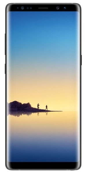 Samsung Galaxy Note 8, 64GB, Mixed Carriers Fort Worth, TX