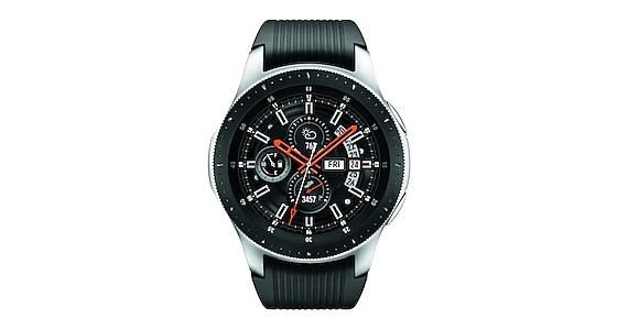 Samsung Galaxy Watch 46mm, 4GB, Device Only Fort Worth, TX