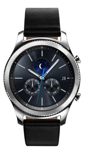 Samsung Gear S3 Classic, 4GB, Device Only Fort Worth, TX