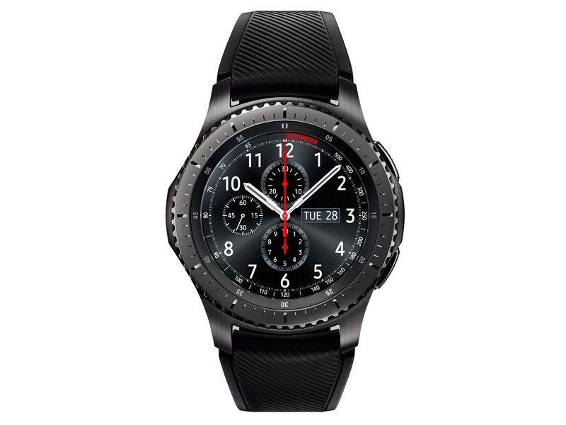 Samsung Gear S3 frontier, 4GB, Device Only Fort Worth, TX