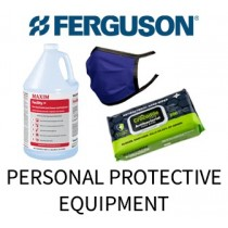Truckload from Ferguson of 4 Pack 1 gal Facility Plus Cleaner, 768 Units, New Condition, Est. Retail $249,569, Nashville, TN