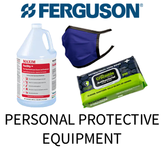 Truckload from Ferguson of Personal Wipes, Hand Sanitizers, Cleaning Wipes & More, 28 Est. Retail $364,477, Frostproof, FL