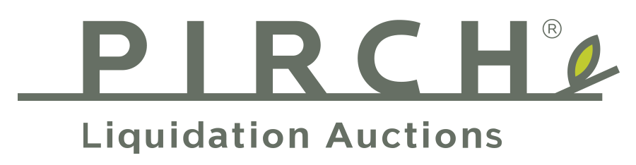 Pirch Liquidation Auctions