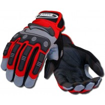 Ansell, Maximo & More Work Gloves, Construction & More Sectors, 1,000 Pairs, Grade A Condition, Est. Original Retail €4,990, Hannover, DE