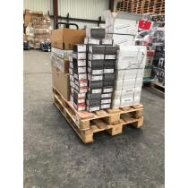 Hi-Lite, Voltolux & More Lamps, 155 Units, Grade A Condition, Est. Original Retail €5,248, Langenhagen, DE