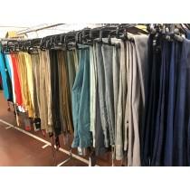 Men's Branded Trousers, Polo Ralph Lauren, Ben Sherman & Other Makes, 215 Units, Grade A&B Condition, Est. Original Retail €23,382, Hannover, DE