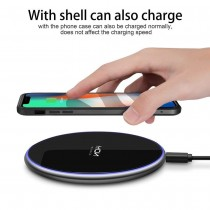 MOXNICE Wireless Chargers, 7.5W Wireless Charging, 204 Units, Grade A Condition, Est. Original Retail £5,098, Wednesbury, GB