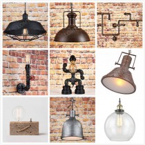 Overstock Full Truckload Of Lighting Fixtures & Vintage Bulbs, 2,395 Units, Grade A Condition, Est. Original Retail £87,329, Witham, GB