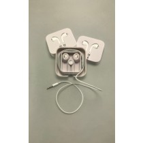 Apple EarPods for Apple iPod Touch, Apple iPhone & More, 150 Units, Grade A Condition, Est. Original Retail €3,735, Bremen, DE