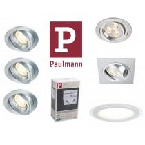 Paulmann LED Lamps & Lights, 100 Units, Grade A Condition, Est. Original Retail €6,790, Hannover, DE