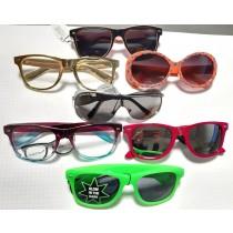 Sunglasses Mix, 1,000 Units, Grade A Condition, Est. Original Retail €12,990, Hannover, DE