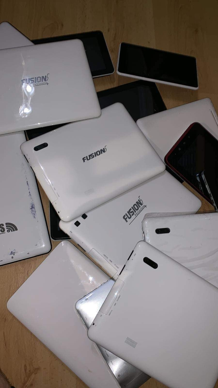 Fusion5 Tablets, 7
