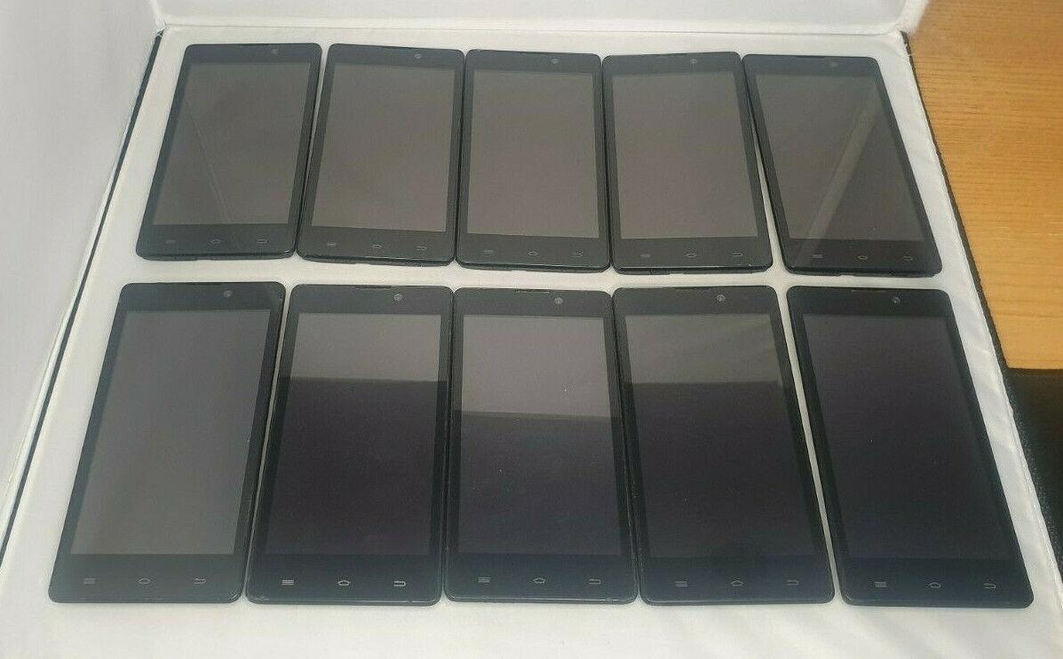 Smartphones Est. Original Retail £10,055, Harrow, GB