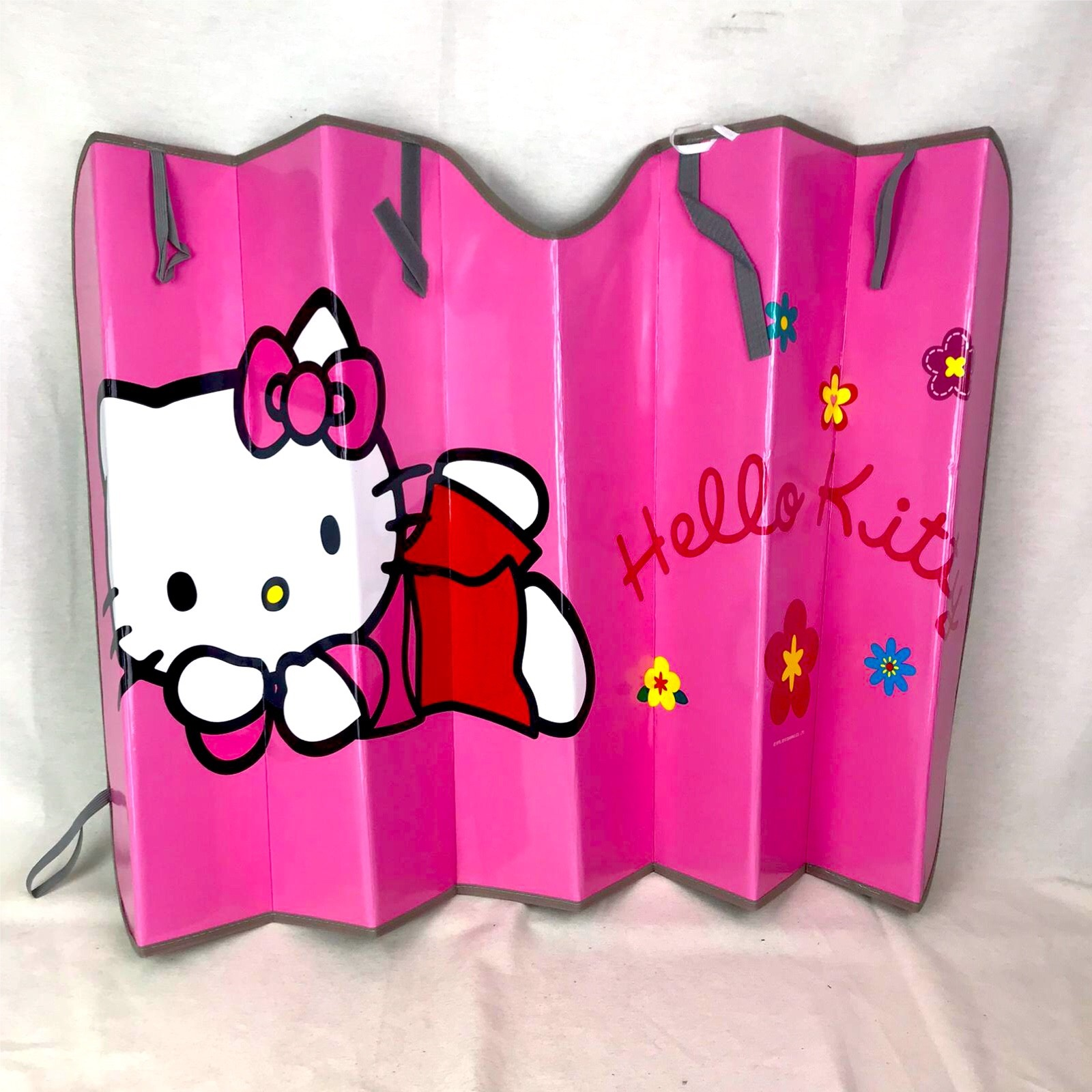 Hello Kitty Rigid Sun Protection Screens, M, L & XL Est. Original Retail €3,200, Vilnius, LT
