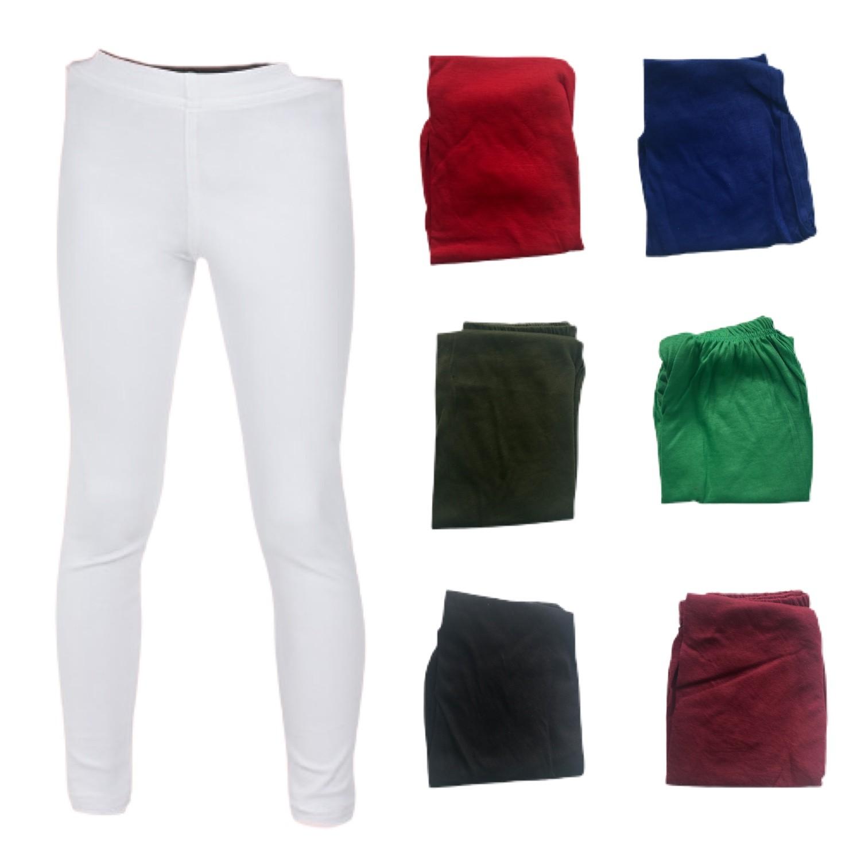 Kids' Leggings & Tights, Various Colours, Suitable for Ages 6-12 & More Est. Original Retail €4,500, Vilnius, LT