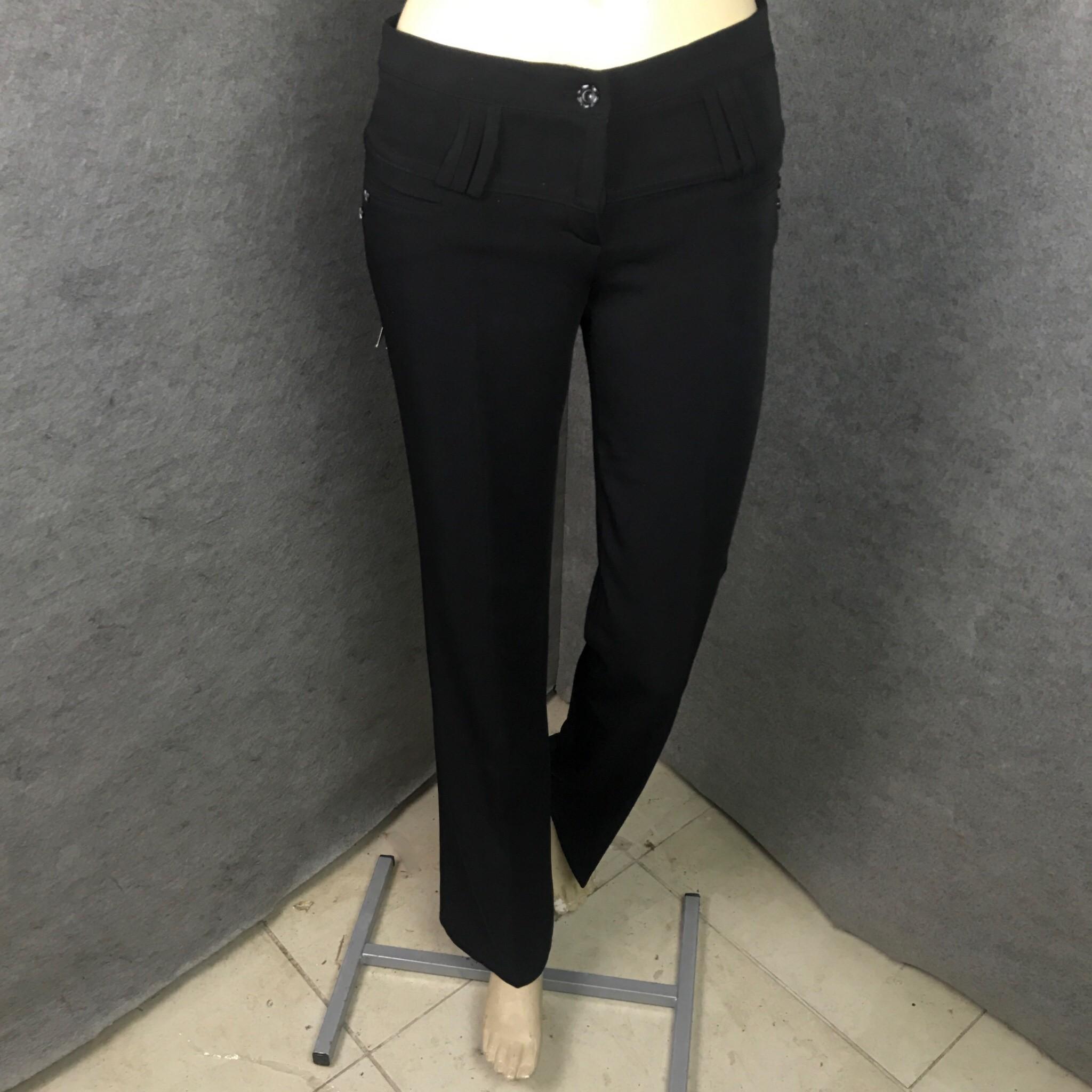 Pallet of Women's Sport Joggers/Trousers Est. Original Retail €6,380, Vilnius, LT
