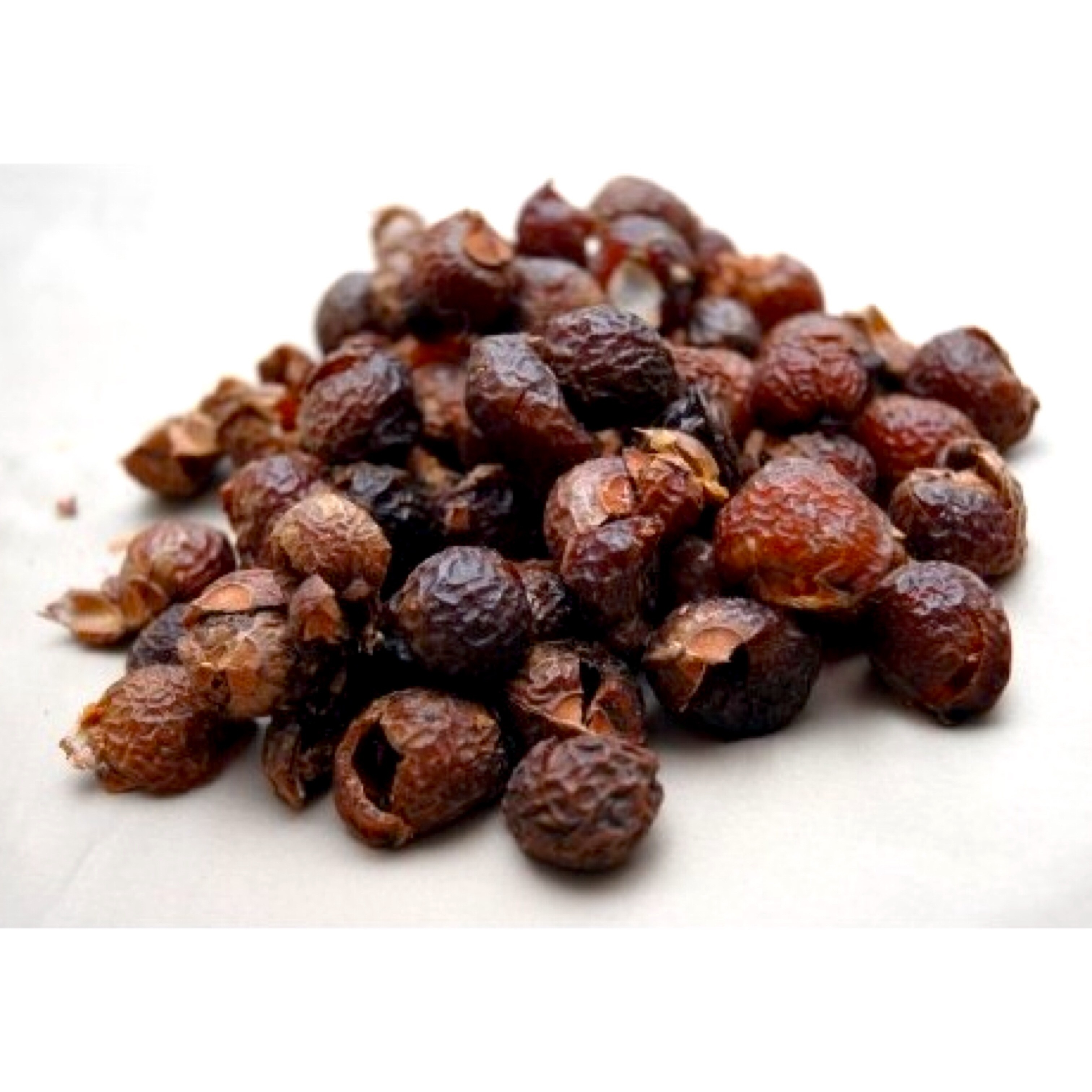 Pallet of Soap Nuts/Soap Berries for Washing Est. Original Retail €5,010, Vilnius, LT