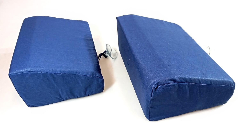 Ultimate Comfort Travel Neck Pillows Est. Original Retail €4,797, Tanna, DE