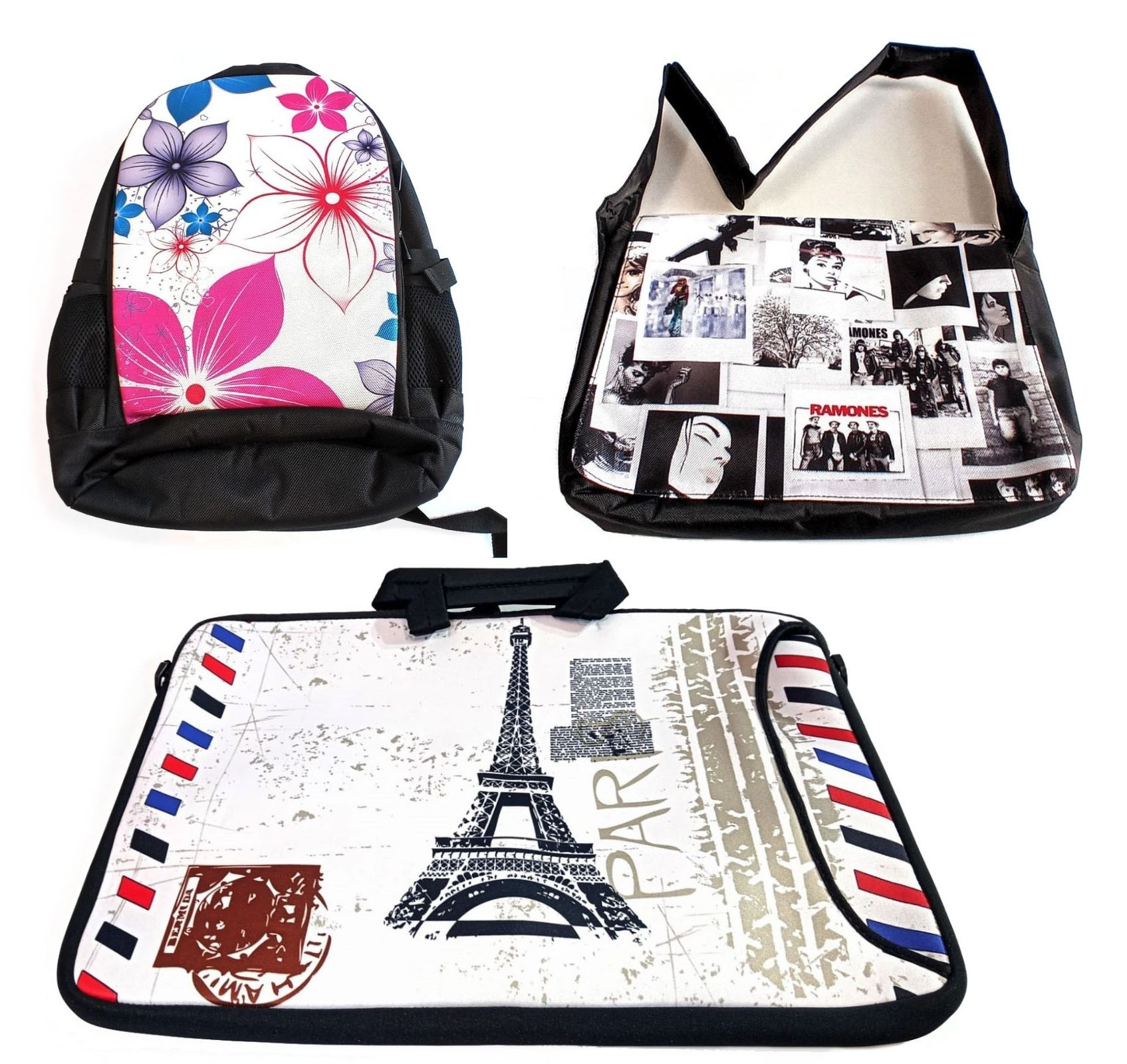 Backpacks, Laptop & Tablet Bags & Covers Est. Original Retail €4,495, Tanna, DE