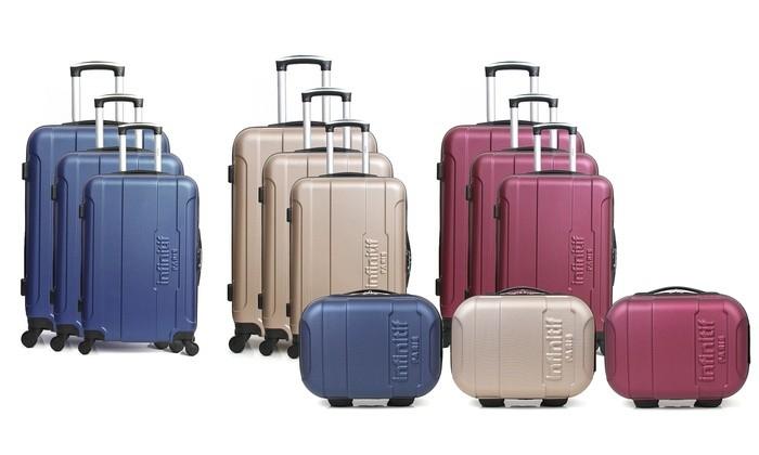 4 Pallets of Luggage, Pet Beds, Housewares & More, 128 Pieces, Est. Retail €18,500+, Ghent Area, Belgium