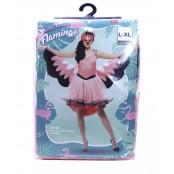 Dress-up Costumes Mix (Sizes S,M,L,XL), 1,388 Units, Grade B & C Condition, Est. Original Retail €12,492, Przemyszl , PL