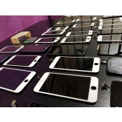 Mixed LCD Touch Screens For Refurbish, Apple, Samsung, LG etc 69 Units, Grade A Condition, Est. Original Retail €3,071, Perugia, IT