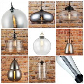 Overstock Full Truckload, Lighting Fixtures & Vintage Bulbs, 2,012 Units, Grade A Condition, Est. Original Retail £87,222, Witham, GB