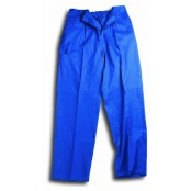 Working Polycotton Trousers. Assorted Colours, 2,296 Units, Grade A Condition, Est. Original Retail €29,695, Sondika, ES